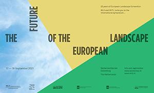 "Amy Strecker: ""Landscape and Legal Identity,""The Future of the European Landscape (ELC+20), Culemborg."